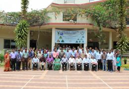 ICAR-NBAIR-Industry Interface Meet was successfully organized by Institute Technology Management Unit (ITMU), ICAR-NBAIR in association with Society for Bio-control Advancement, Bangalore on 26th June 2019